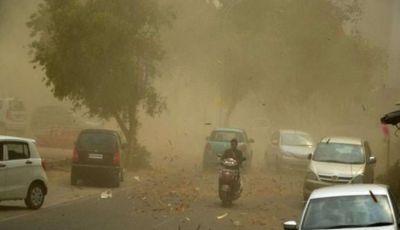 Typhoon wreak havoc in many states, Several killed