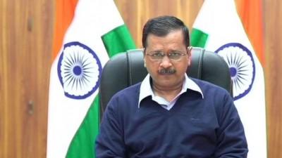 Kejriwal govt's letter to PM Modi seeking permission for 'door-to-door ration scheme' in Delhi.