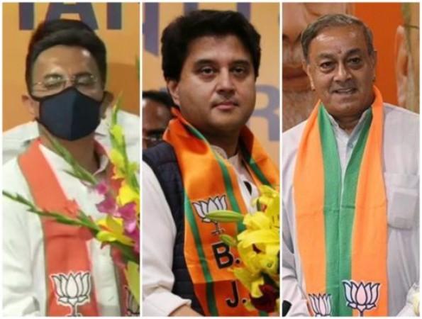 आने वाले वर्ष के चुनाव से पहले ही बीजेपी में शामिल हुए ये नेता