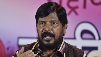 Thackeray may visit Ayodhya 10 times but have nothing of Ram Mandir will be done: Ramdas Athawale