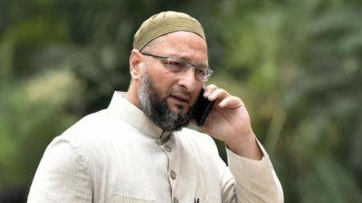 एआईएमआईएम प्रमुख असदुद्दीन ओवैसी ने कुछ इस तरह साधा राहुल गांधी पर निशाना