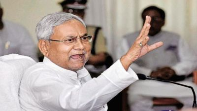Big announcement of JDU, if the BJP removes section 370 from Jammu and Kashmir, we...