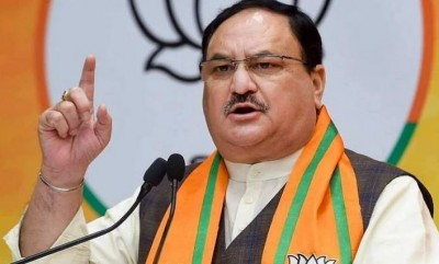 JP Nadda admits 'There was a shortage of oxygen in the country', but praised PM