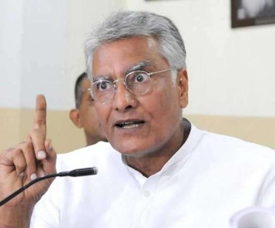 पंजाब कांग्रेस अध्यक्ष सुनील जाखड़ का बड़ा बयान, बोले- 'वही होगा जो सोनिया गांधी चाहेंगी'