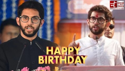 Aditya Thackeray once made controversial opinion over India's relationship with Pakistan