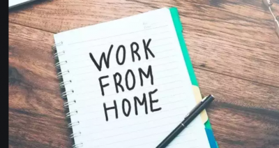 THIS company announces 'Work from Home' as long as there is corona