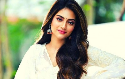 Dilip Ghosh asks 'how fake Nusrat Jahan can be' use to wear sindoor being unmarried