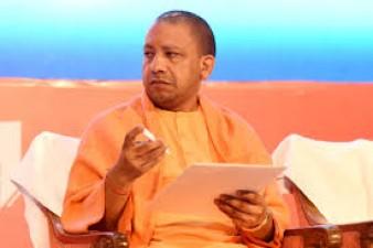 CM Yogi angry over molestation of Dalit girls