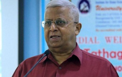 Has Mukul's departure come as a shock to the BJP? Tathagata Roy said 'It won't matter'