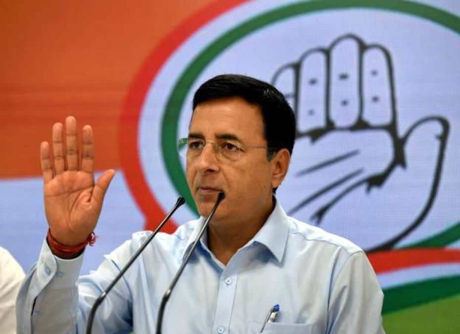 Rahul Gandhi was Congress president, and will remain: Congress