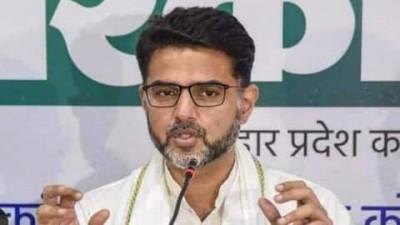 Sachin Pilot may meet Priyanka Vadra today, will he quit Congress?