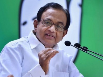 Chidambaram's taunt on PM Modi: 'First follow the teachings you give to the world'