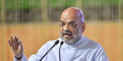 Party has yet to reach the peak: Amit Shah
