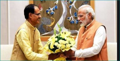CM Shivraj to meet PM Modi on June 16, these issues to be discussed