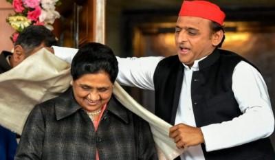 Uttar Pradesh: 9 rebel BSP MLAs to meet Akhilesh Yadav today