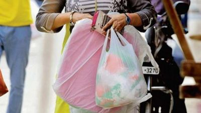 Chhattisgarh government welcomes ban on plastic, BJP welcomed the decision but...