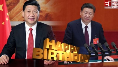 Prominent political leader in China Xi Jinping political journey