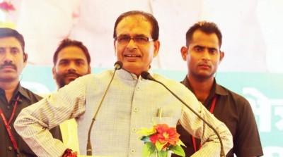 CM Shivraj will meet Governor Lalji Tandon in Medanta Hospital