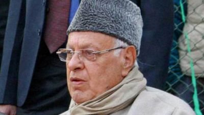 Urdu has never been the language of a particular sect: Farooq Abdullah