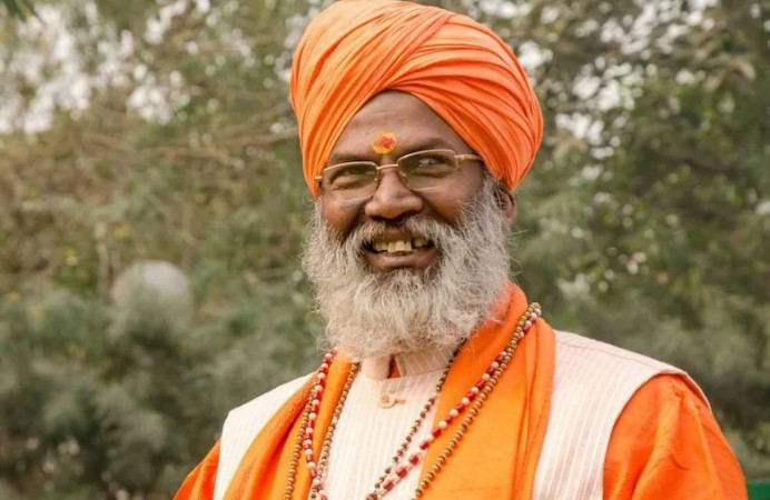 अयोध्या जमीन विवाद: भाजपा सांसद साक्षी महाराज बोले- अपना चंदा वापस ले सकते हैं संजय सिंह और अखिलेश