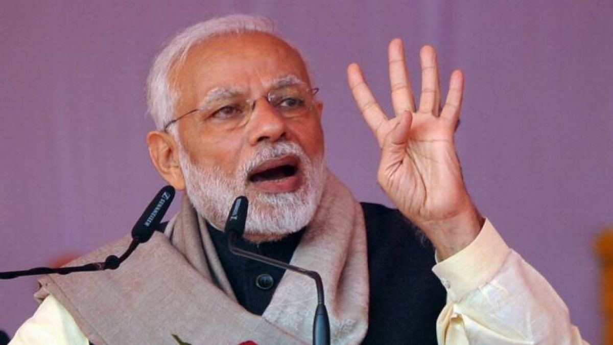 PM Modi expresses optimism that all parties will hold best discussion in the