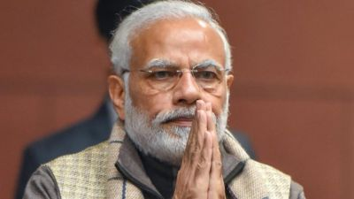 Budget Session: PM Modi sworn in as MP, Rahul Gandhi absent from the session