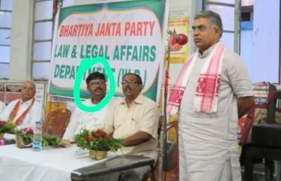 Kolkata High Court judge gets agitated when hearing in Nandigram case postponed