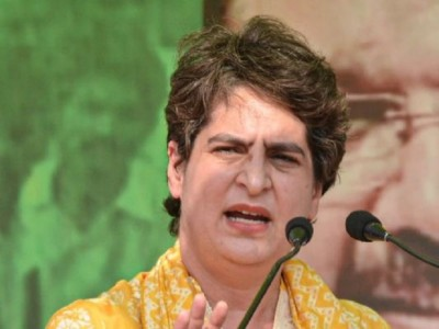 Priyanka Gandhi slams Centre over petrol-diesel prices: 'Modi government is cutting pockets...'