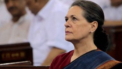 What will be the strategy in Parliament? Veteran Congress leader gathers at Sonia Gandhi's house