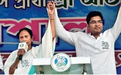 Devasish who slapped TMC Leader Abhishek Banerjee dies under mysterious circumstances