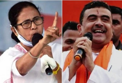 Mamata files election petition against Suvendu in HC; hearing scheduled on Friday