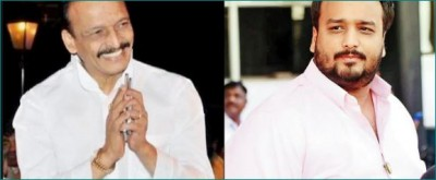 Congress MLA writes letter to Sonia Gandhi against Mumbai chief
