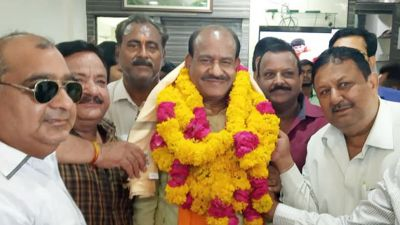 Om Birla to file nomination for Lok Sabha Speaker today, selection tomarrow