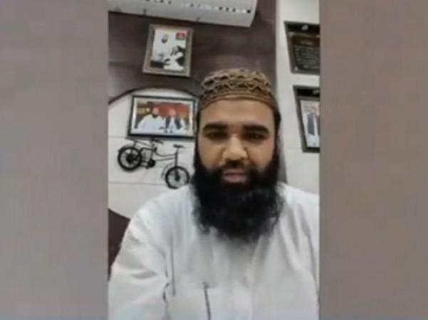ग़ाज़ियाबाद: मुस्लिम बुजुर्ग की पिटाई मामले में सपा नेता उम्मेद पहलवान गिरफ्तार, कई दिन से था फरार