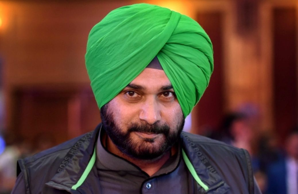 Sidhu's refusal to go to the National Executive, now further equations will like this