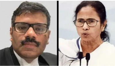 Mamata accuses HC judge of misappropriation after Nandigram defeat