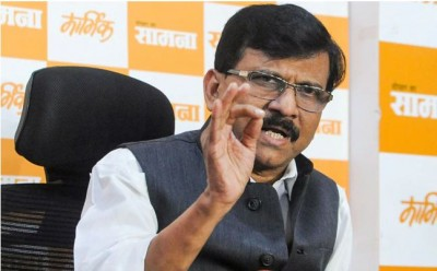 'If a party stands for Hindutva, it is shiv sena...' Sanjay Raut speaks on party's foundation day