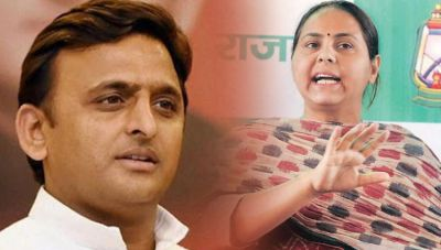 Akhilesh refuses to attend PM Modi's dinner party, Misa Bharti also not refuse