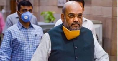 Rahul attacks PM over China dispute, Shah says