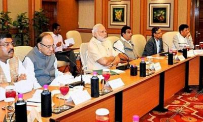 All party meeting on one country-one election led by PM Modi raised several demands