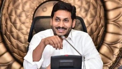 Modi government gets support of YSR Congress on China dispute