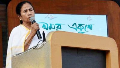 ममता बनर्जी ने टीएमसी नेताओं को चेताया, कहा- ख़बरदार....अगर भ्रष्टाचार किया तो...