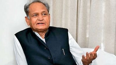 Rahul Gandhi may replace Ashok Gehlot, but will remain Rajasthan CM