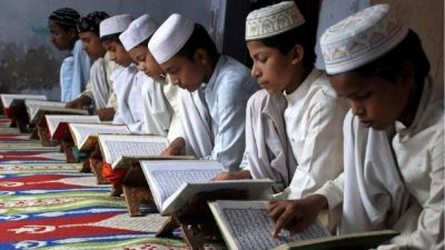 Rajsthan government will give constitutional status to Madarsa, CM Gehlot directed