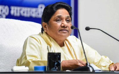 Mayawati gave these post to brother and brother-in-law