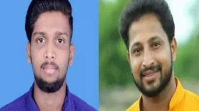 Arrested in killing of 2 Congress workers, Kerala govt gives 'government job' to wives of CPIM workers