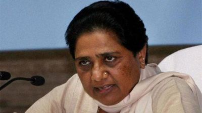 Mayawati put allegation on BJP for fraud in elections, says victory not possible without muddle