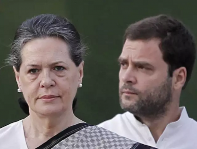 Rahul insists on resigning, will Sonia again take over the party's command ?