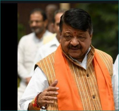 Training is an important methodology and is a very old tradition of BJP: Kailash Vijayvargiya