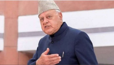 Farooq Abdullah says this about Mehbooba's statement